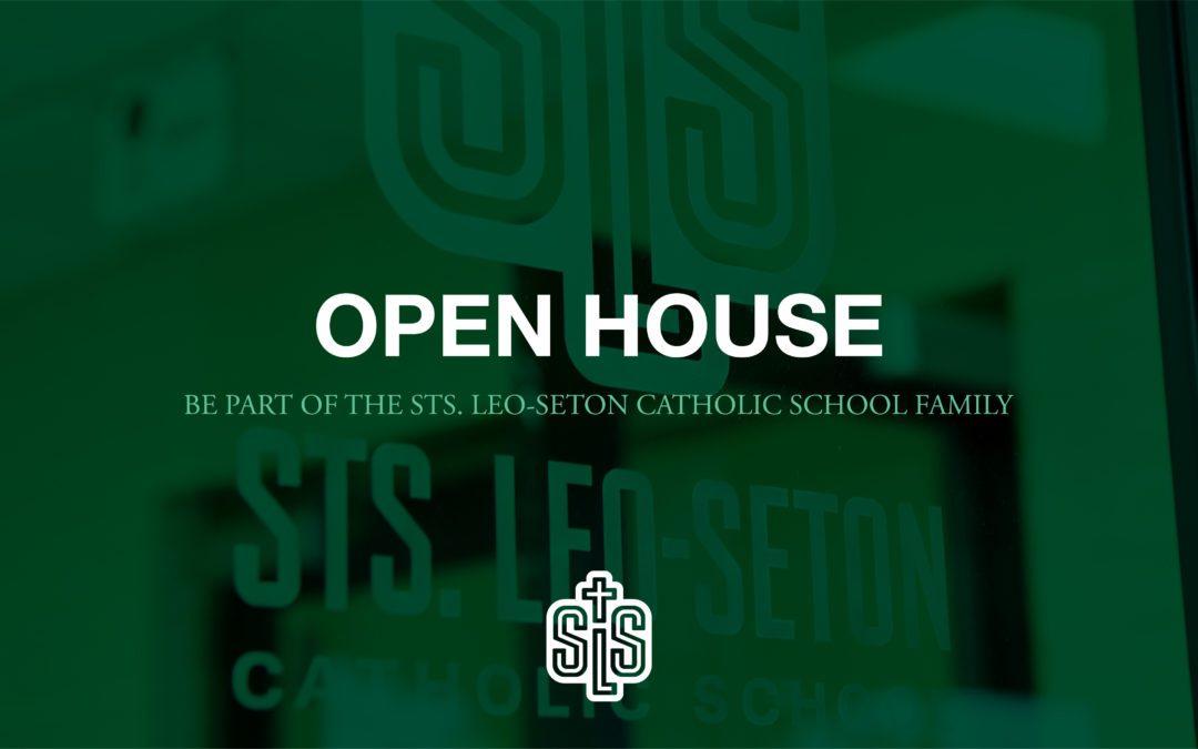 Open House Opens New Doors
